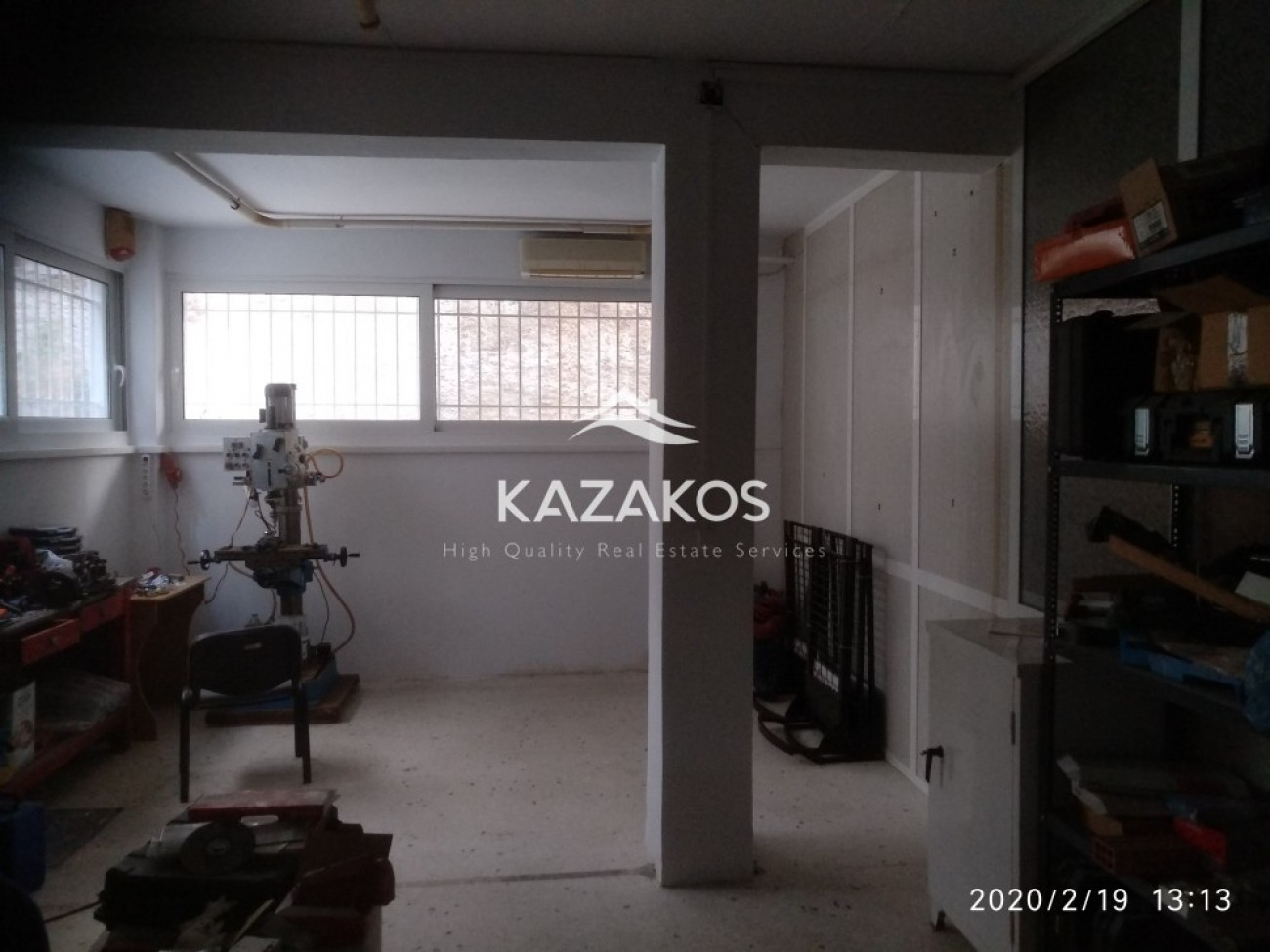 Commercial Other for Sale in Thessaloniki City Center, Thessaloniki - Municipality, Greece