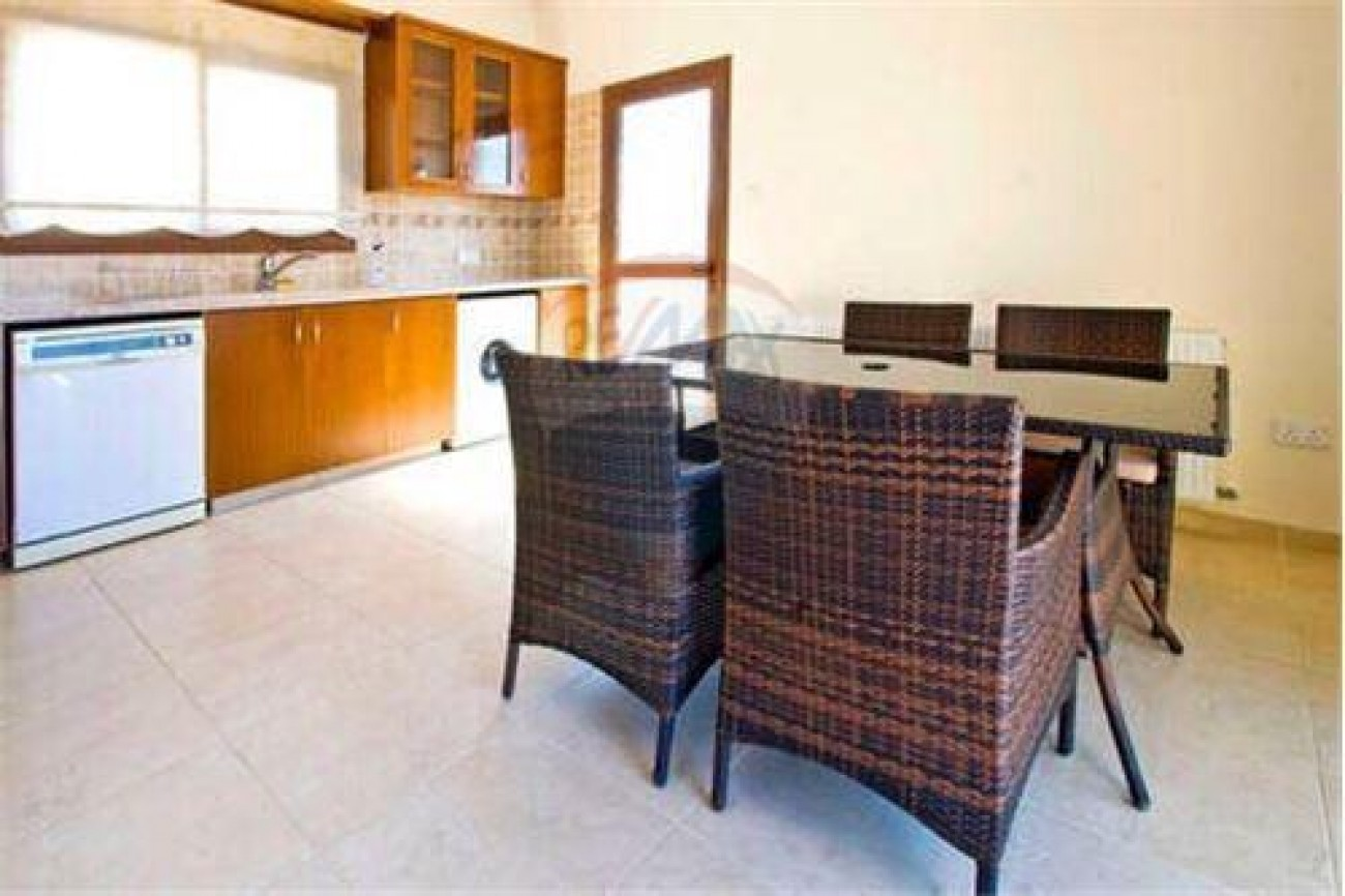 Villa for Sale in Pissouri, Limassol, Cyprus