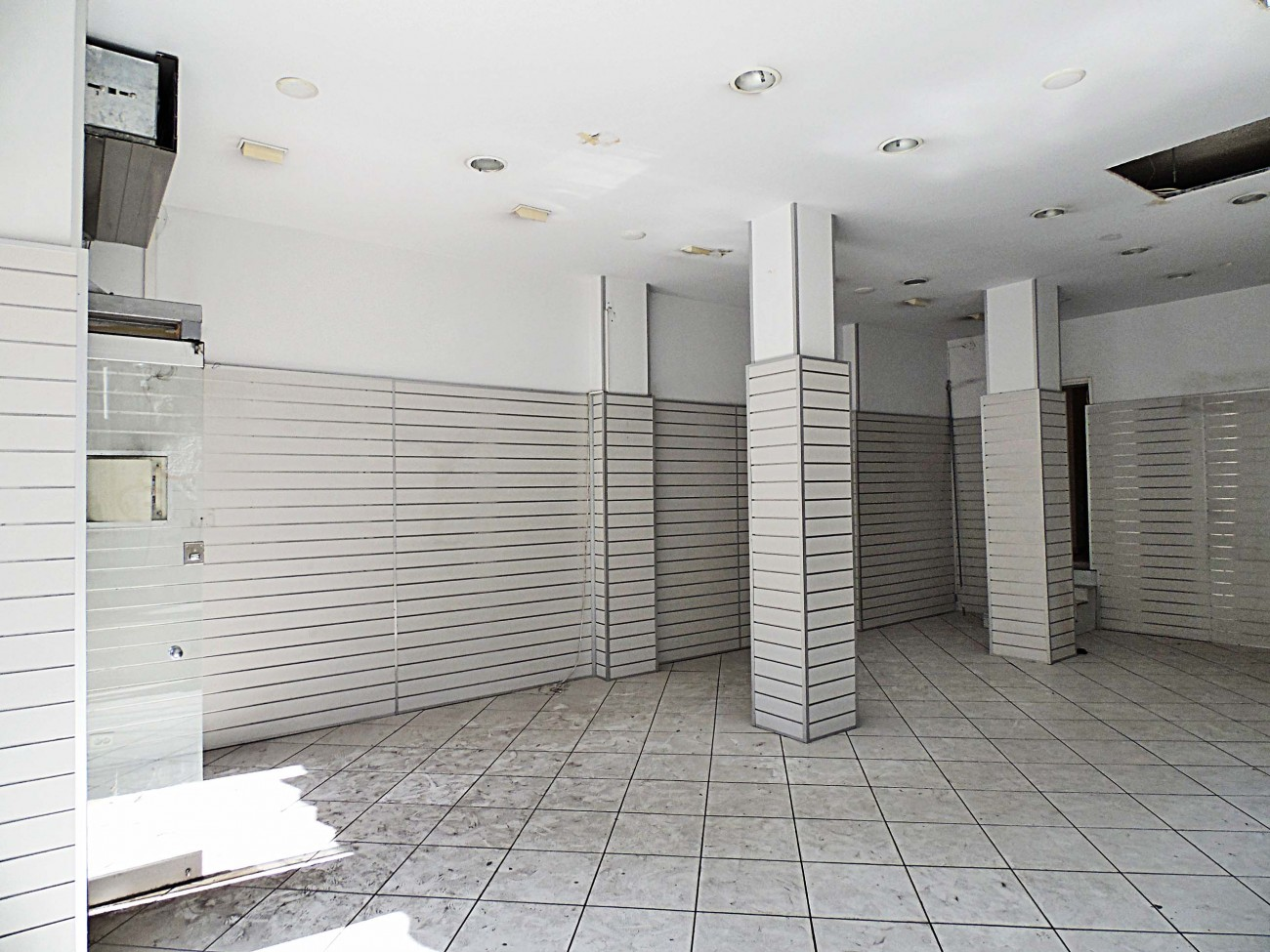 Shop for Rent in Pagkrati, Athens City Center, Greece