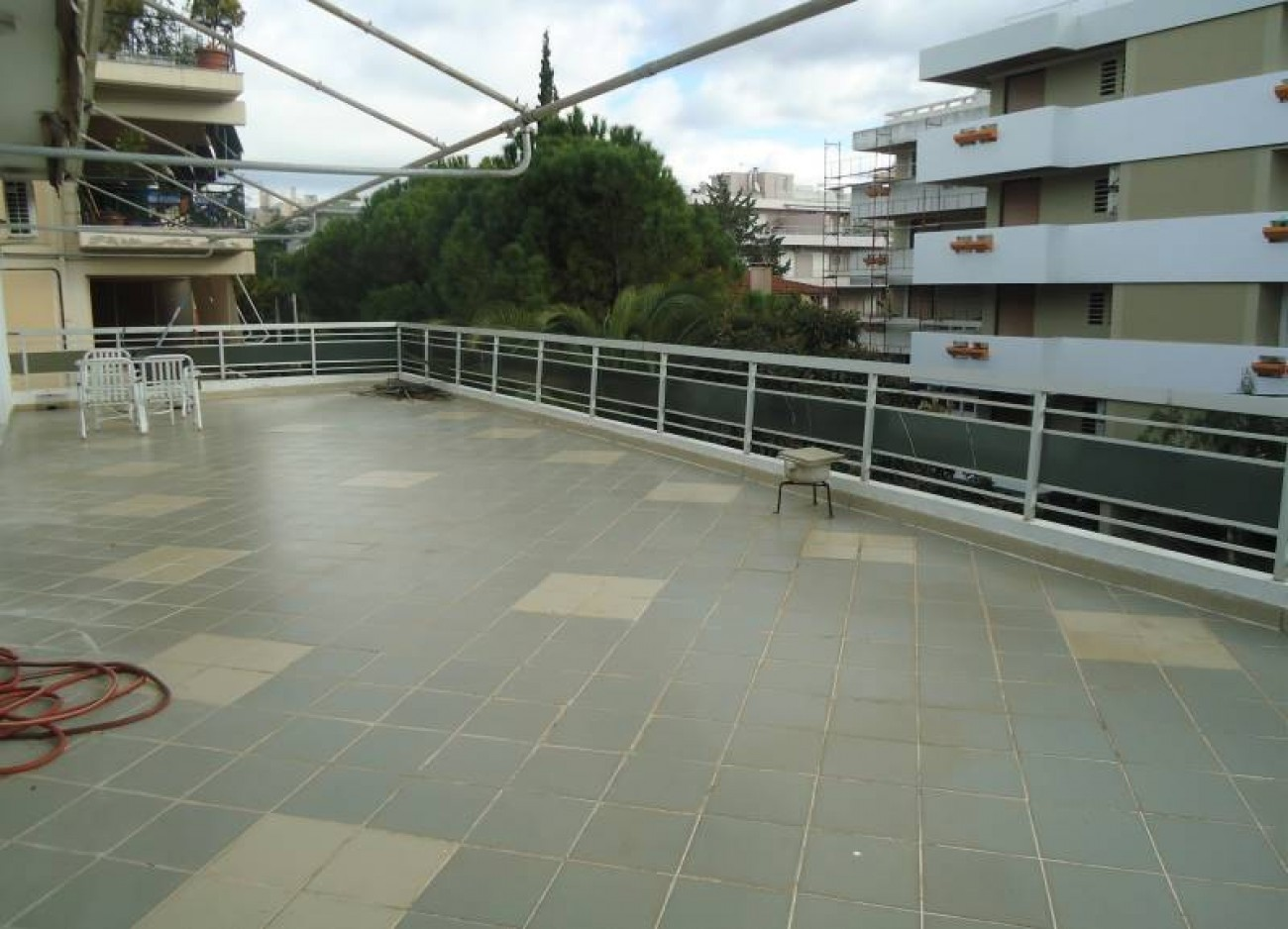 Apartment for Sale in Vrilissia, North & East Region of Athens, Greece