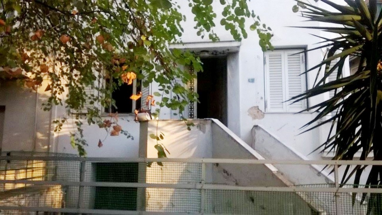 House for Sale in Patissia, Athens City Center, Greece