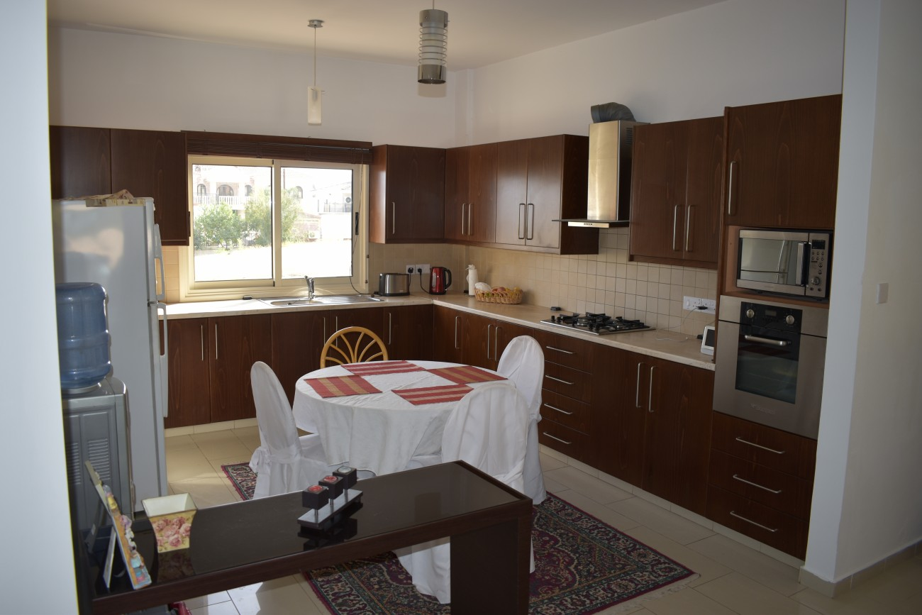 House for Sale in Oroklini, Larnaka, Cyprus