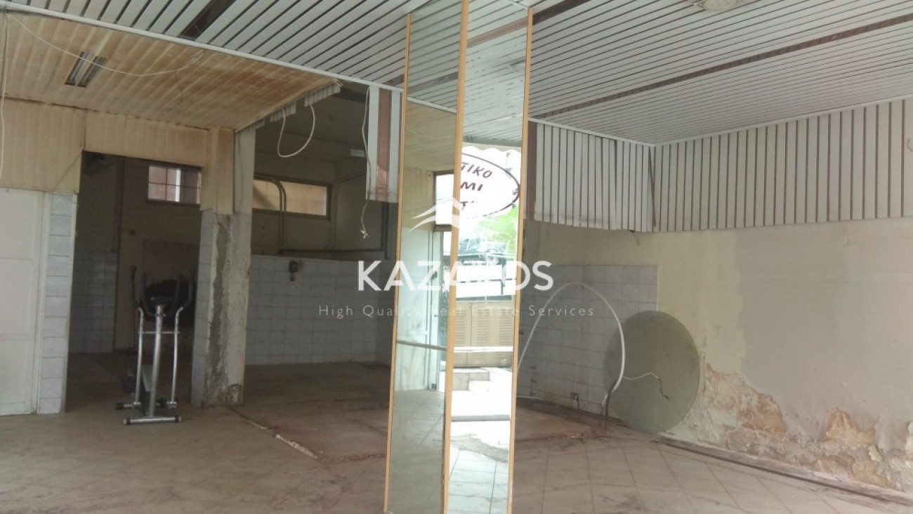 Shop for Rent in Alimos, Central & South Region of Athens, Greece