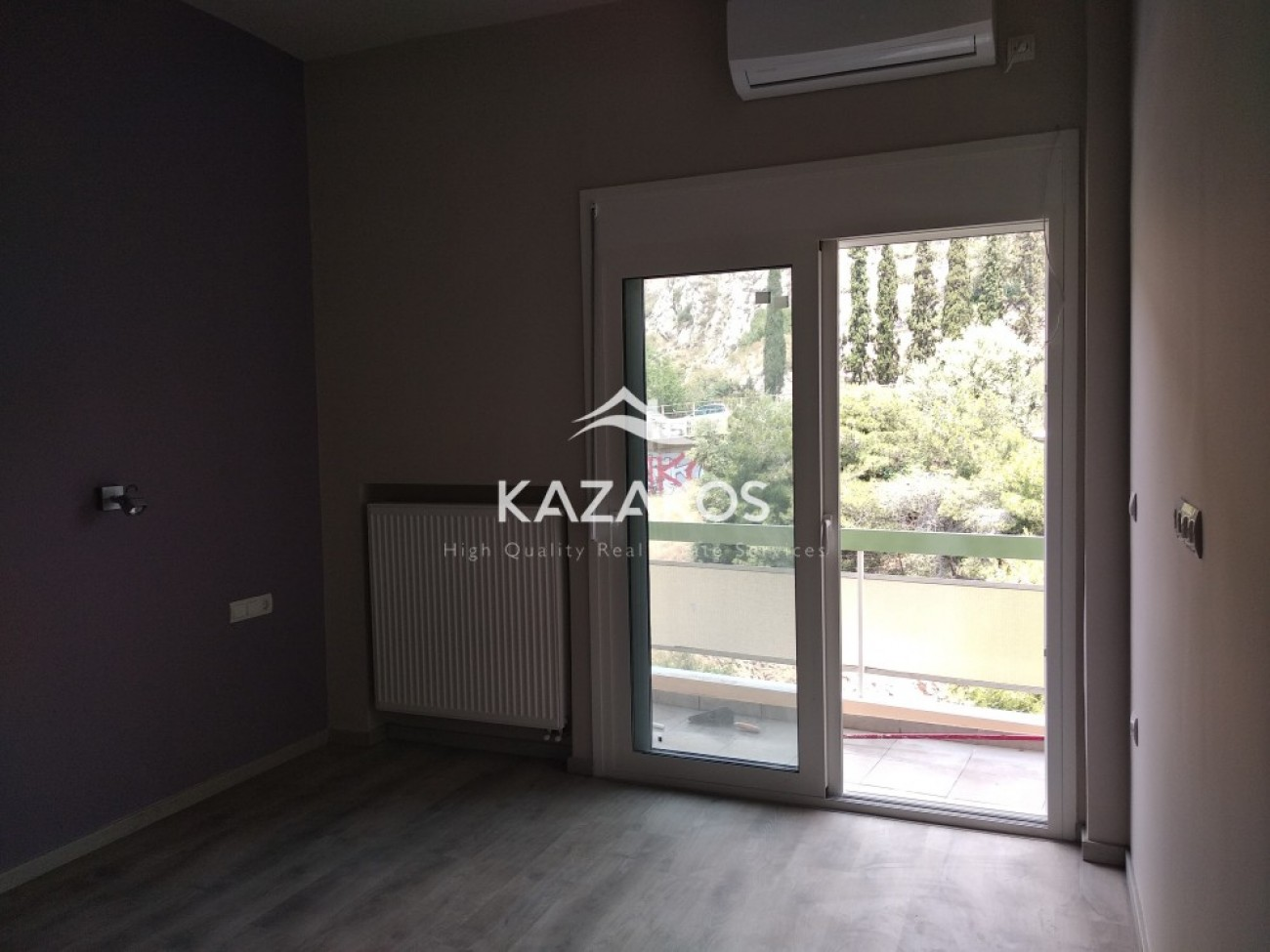 Apartment for Sale in Gyzi, Athens City Center, Greece