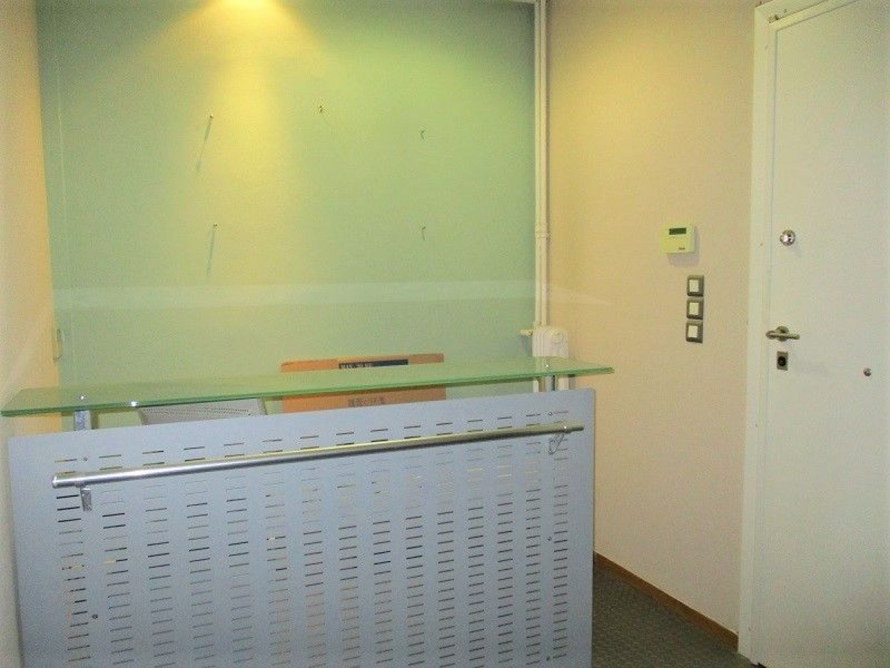 Office for Rent in Kolonaki, Athens City Center, Greece