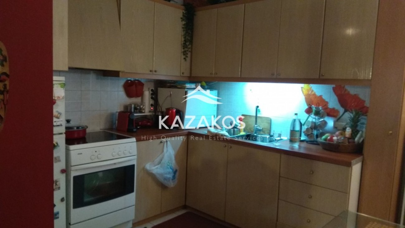 Apartment for Sale in Pallini, North & East Region of Athens, Greece