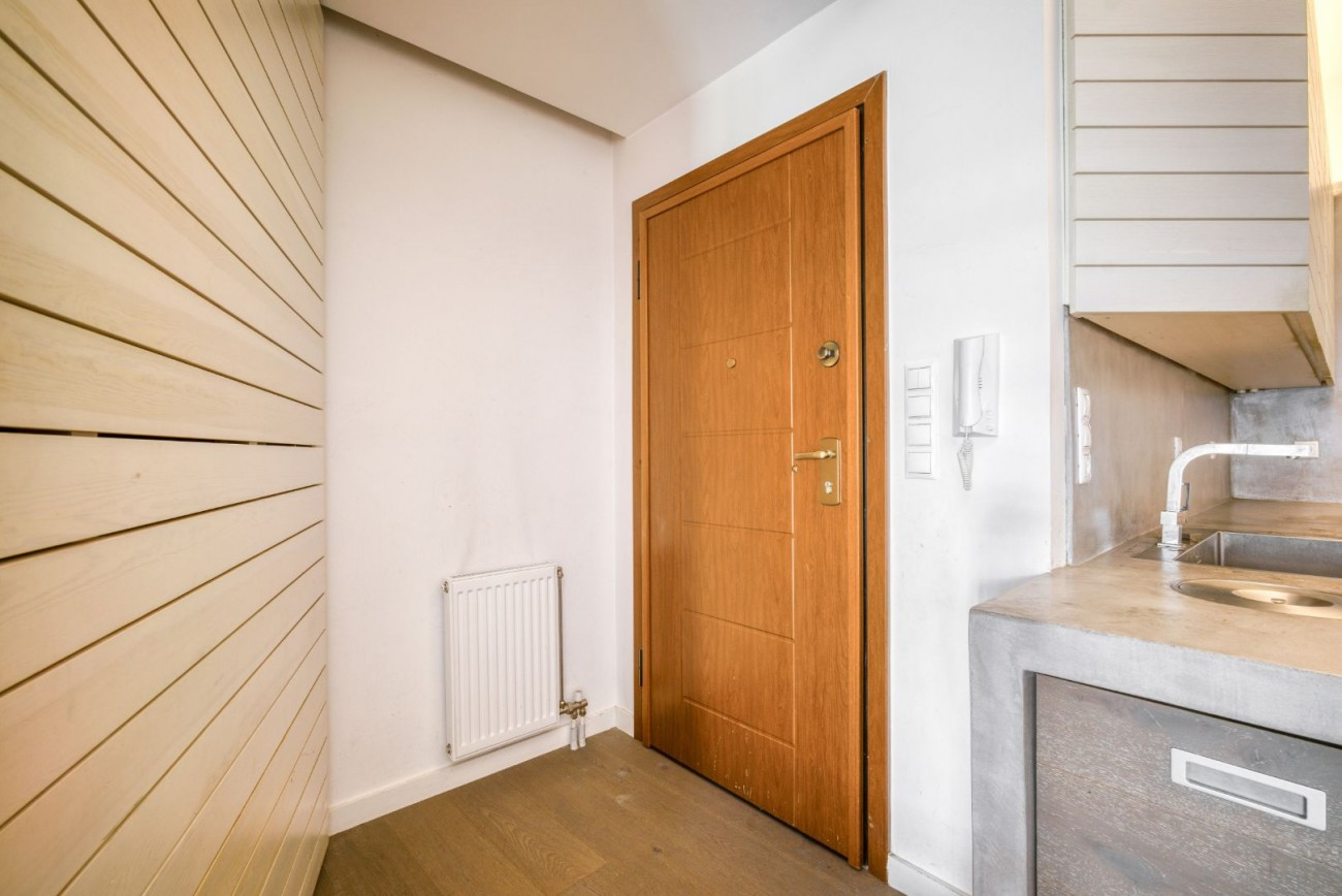 Apartment for Sale in Ellinorwswn, Athens City Center, Greece