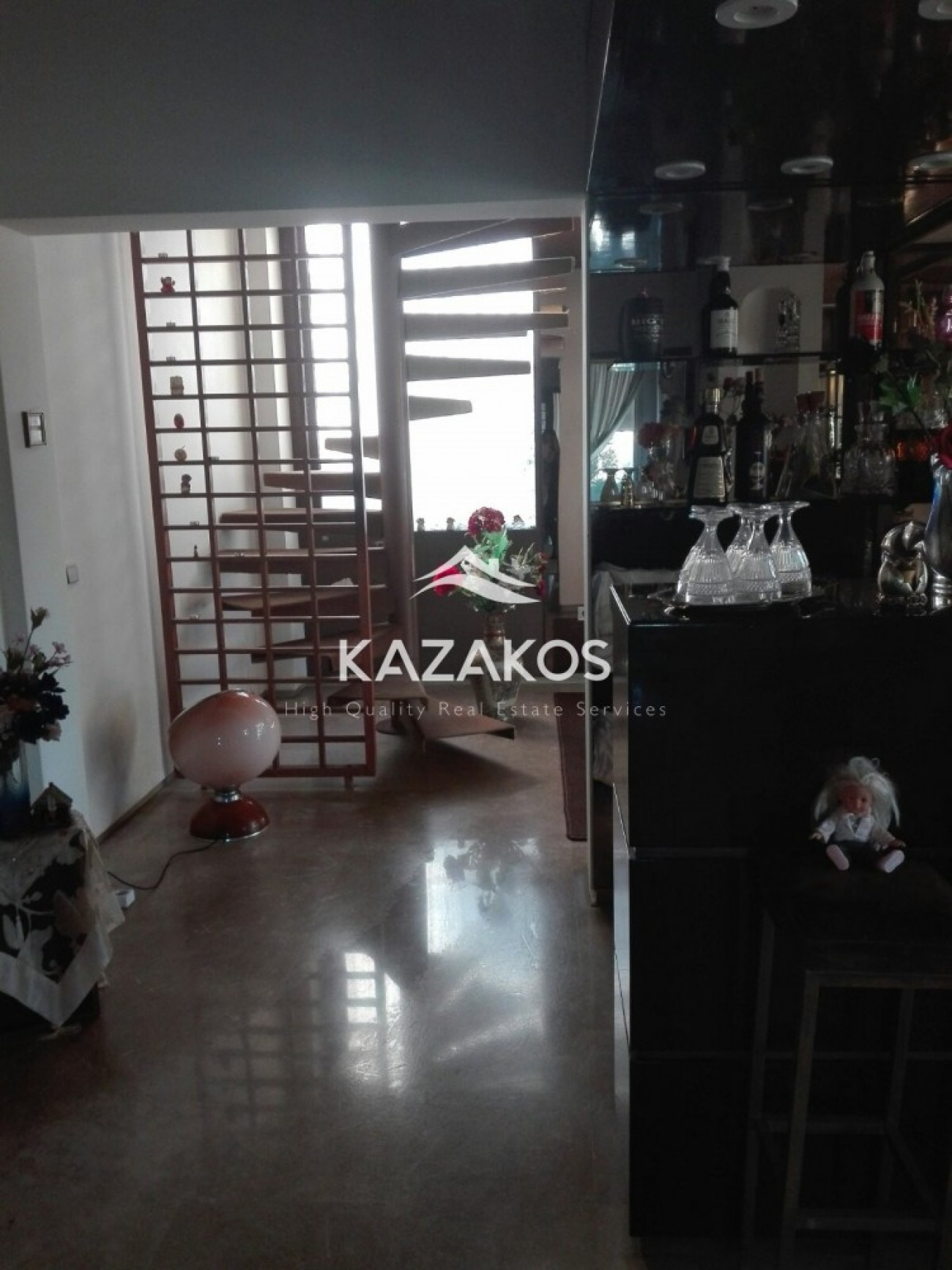 Maisonette for Sale in Nea Erythraia, North & East Region of Athens, Greece