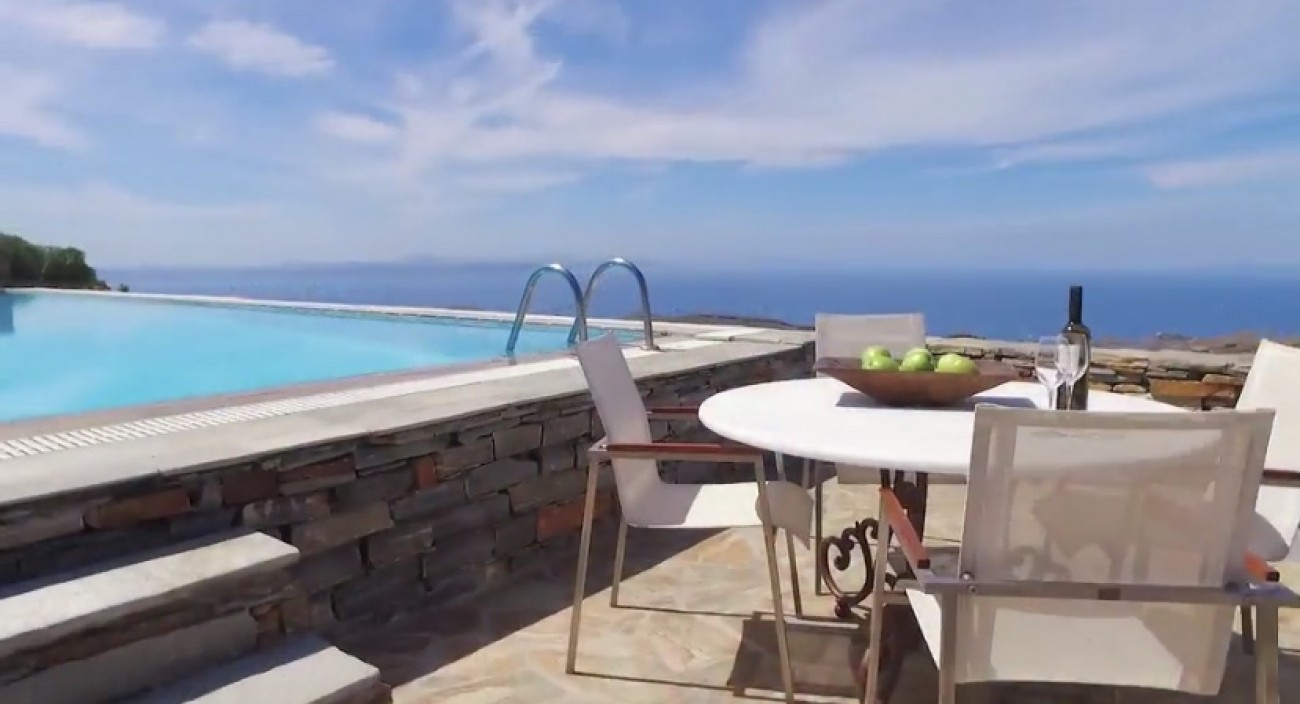 Maisonette for Sale in Kea, Cyclades, Greece
