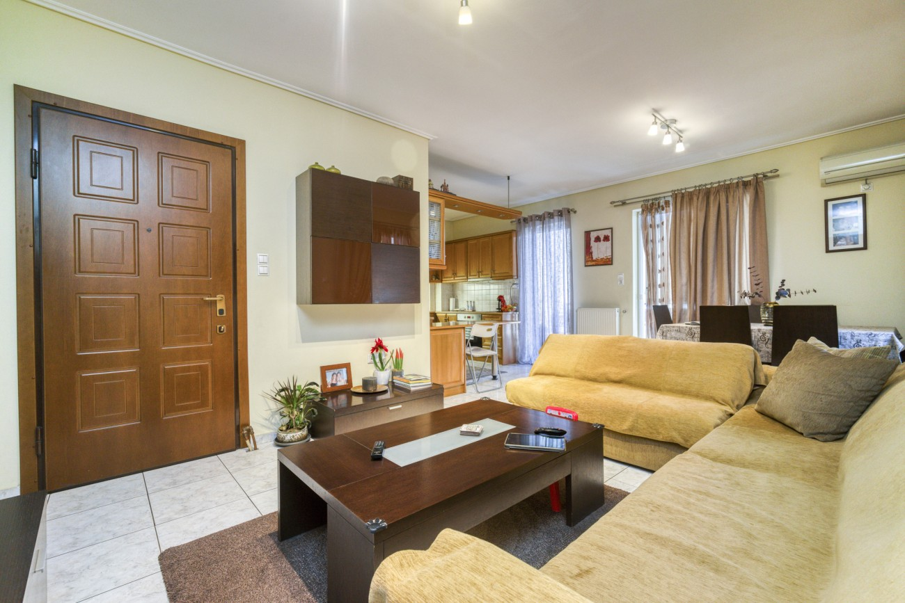 Apartment for Sale in Nea Ionia, Central & West Region of Athens, Greece