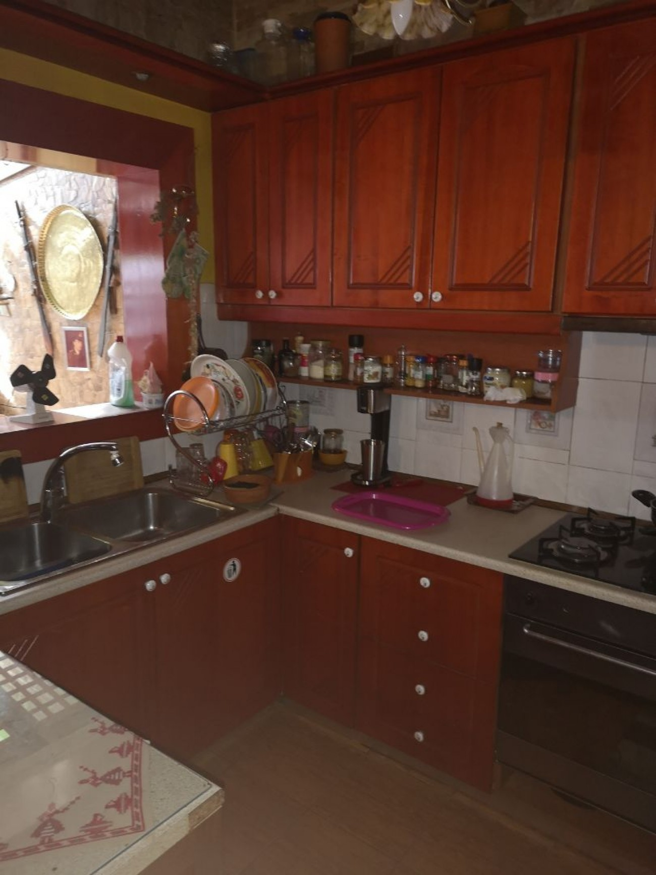 House for Sale in Peristeri, Central & West Region of Athens, Greece