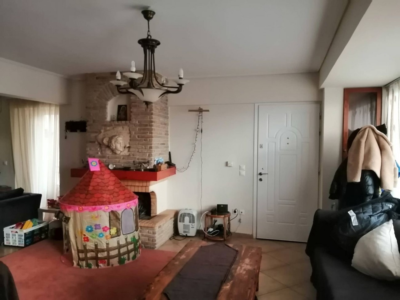Maisonette for Sale in Alimos, Central & South Region of Athens, Greece