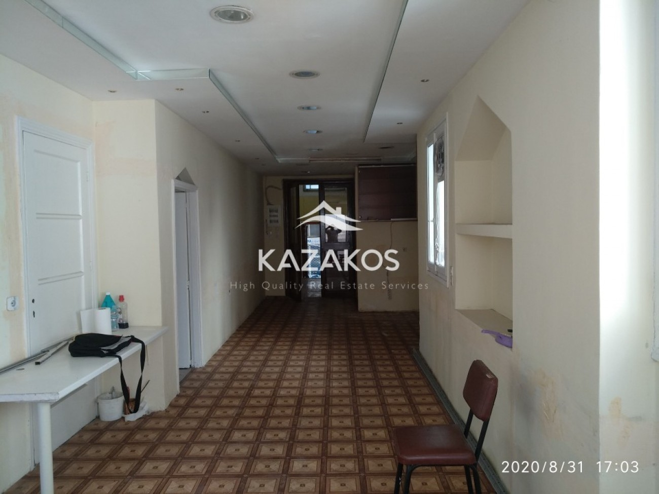 House for Sale in Saint Konstantinos- Vathis Square, Athens City Center, Greece