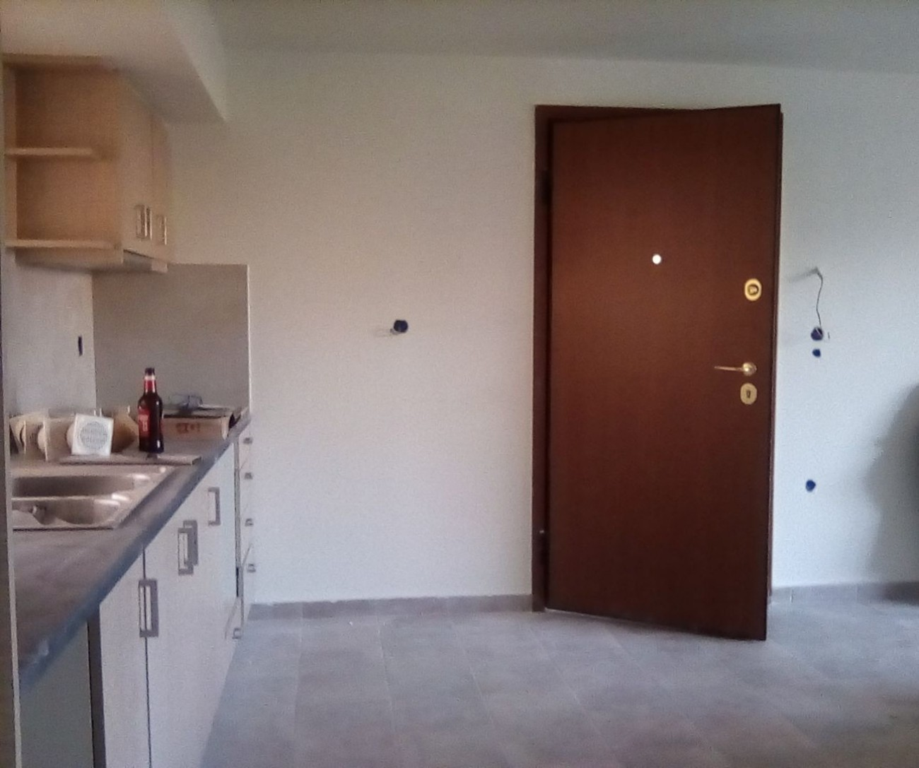 Apartment for Sale in Aigalaio, Central & West Region of Athens, Greece