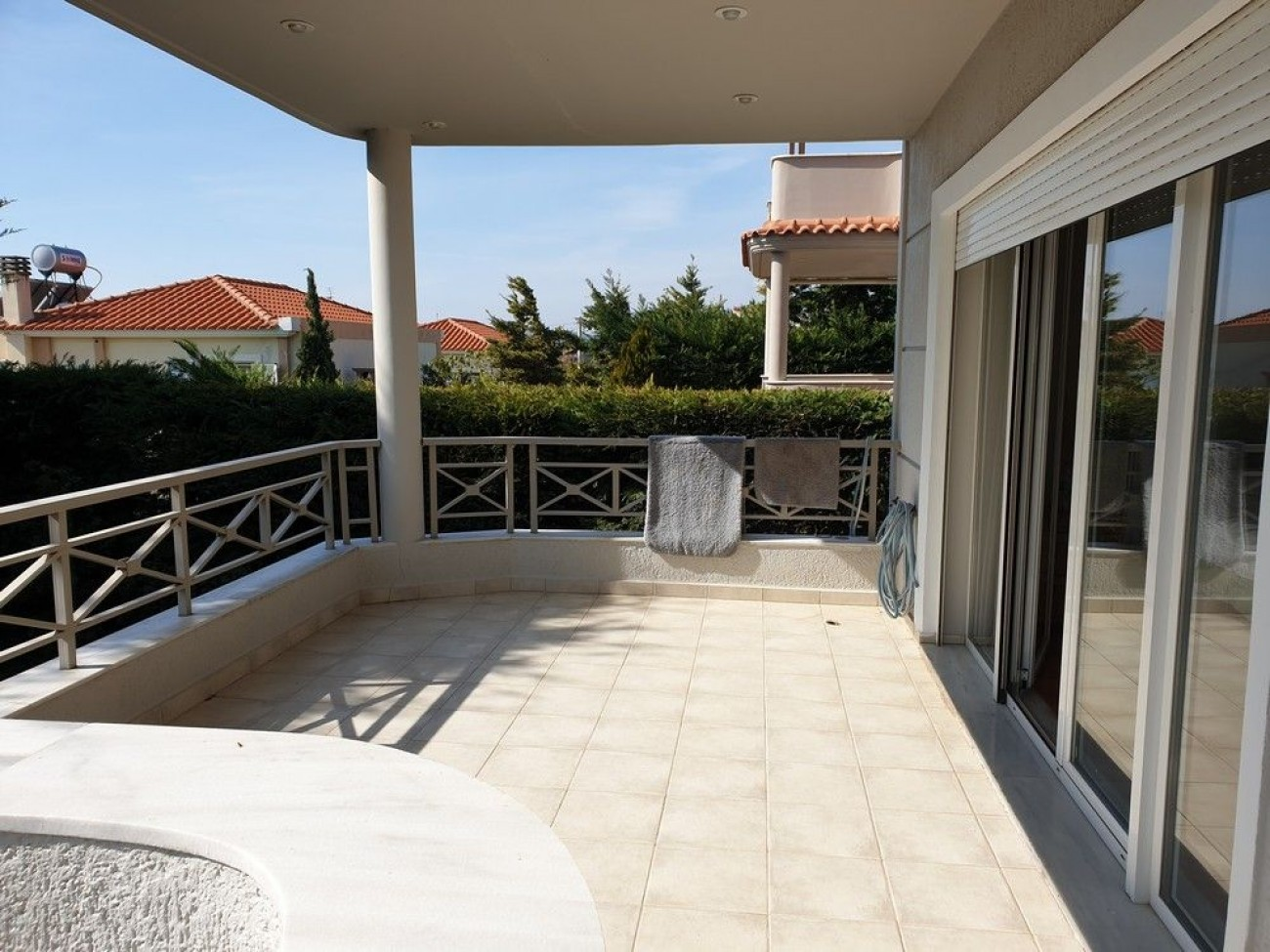 House for Sale in Kalivia Thorikou, Rest of Attica, Greece