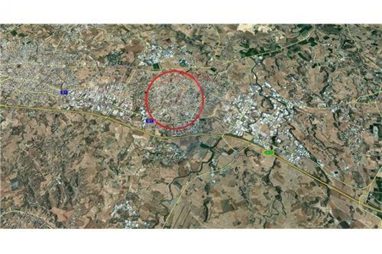 Land for Sale in Dali, Nicosia, Cyprus