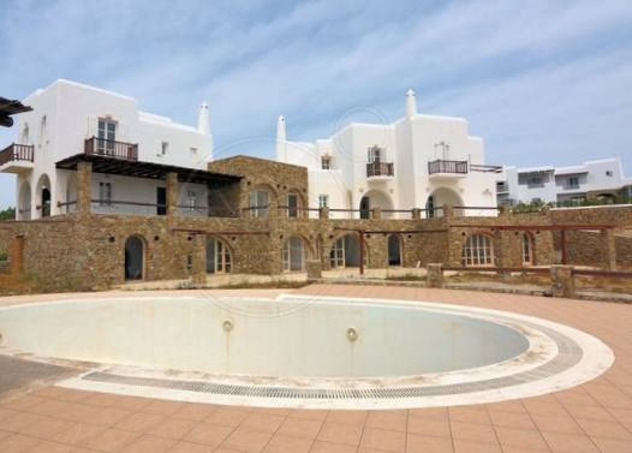 Commercial Other for Sale in Mykonos, Cyclades