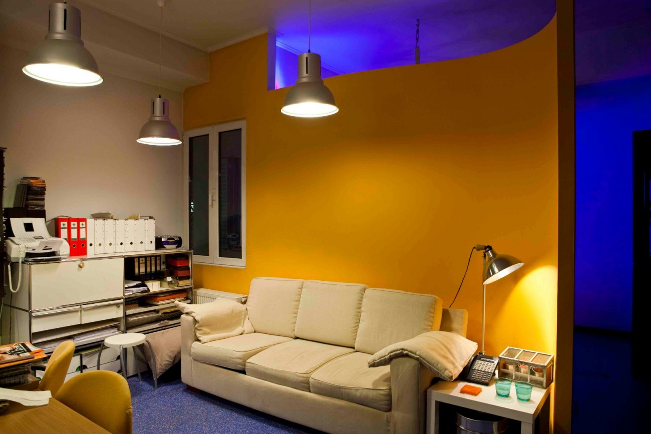 Office for Rent in Gazi, Athens City Center, Greece
