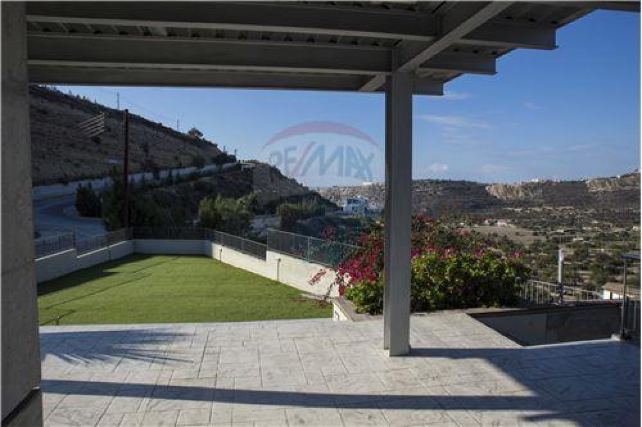 Villa for Sale in Mesa Geitonia, Limassol, Cyprus