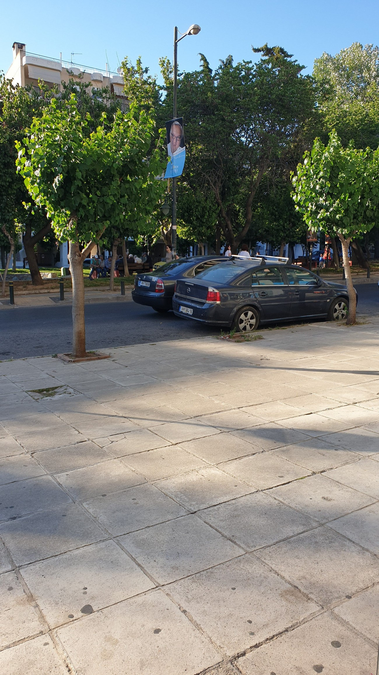 Shop for Rent in Vyronas, Central & South Region of Athens, Greece
