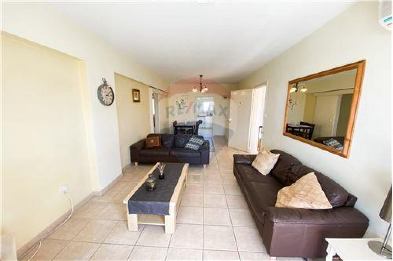 Apartment for Sale in Chlorakas, Paphos, Cyprus