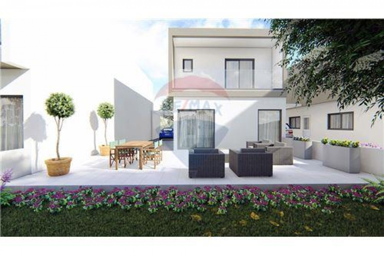 House for Sale in Paramytha, Limassol, Cyprus