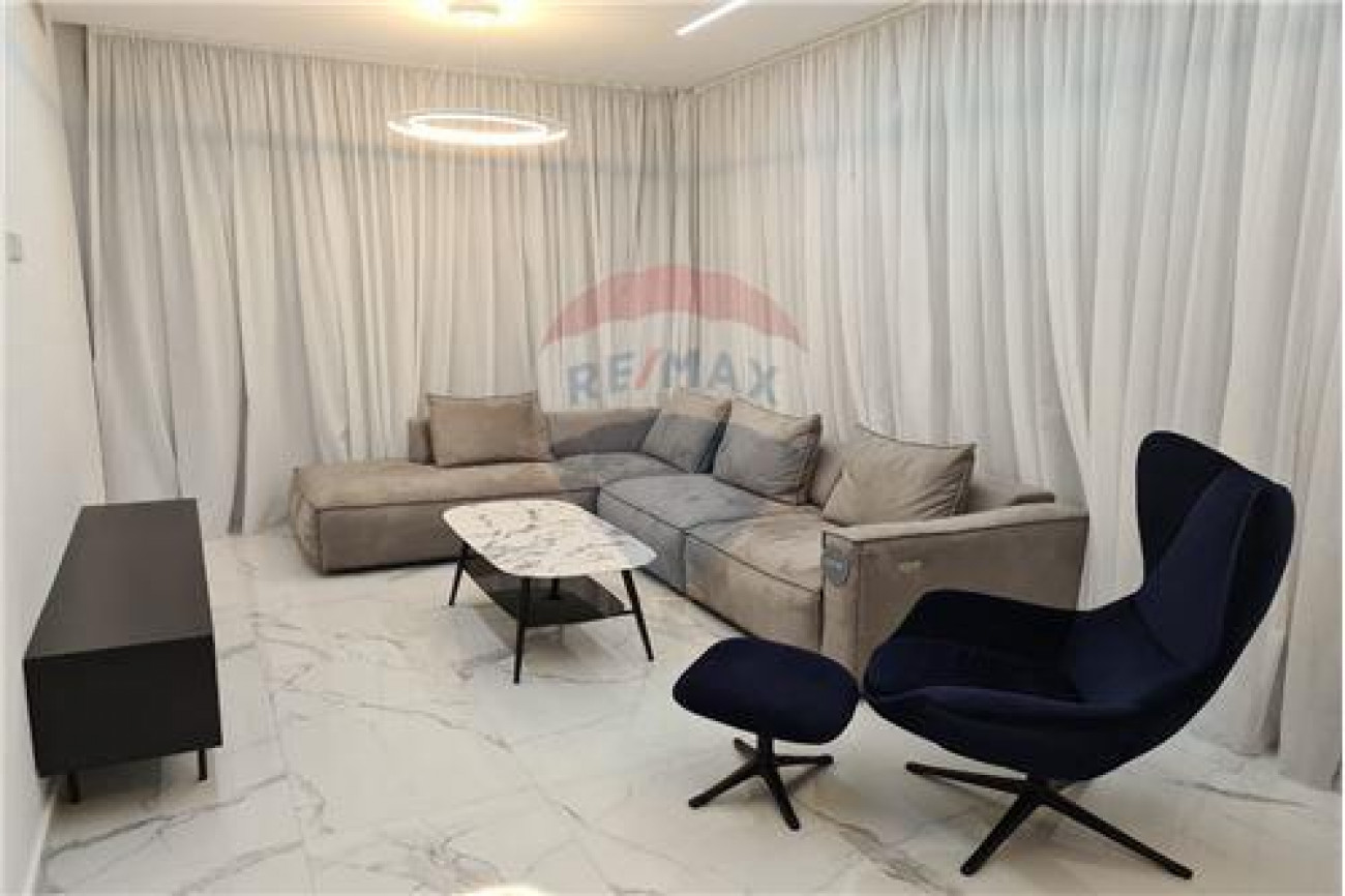 Penthouse for Rent in Germasogeia, Limassol, Cyprus