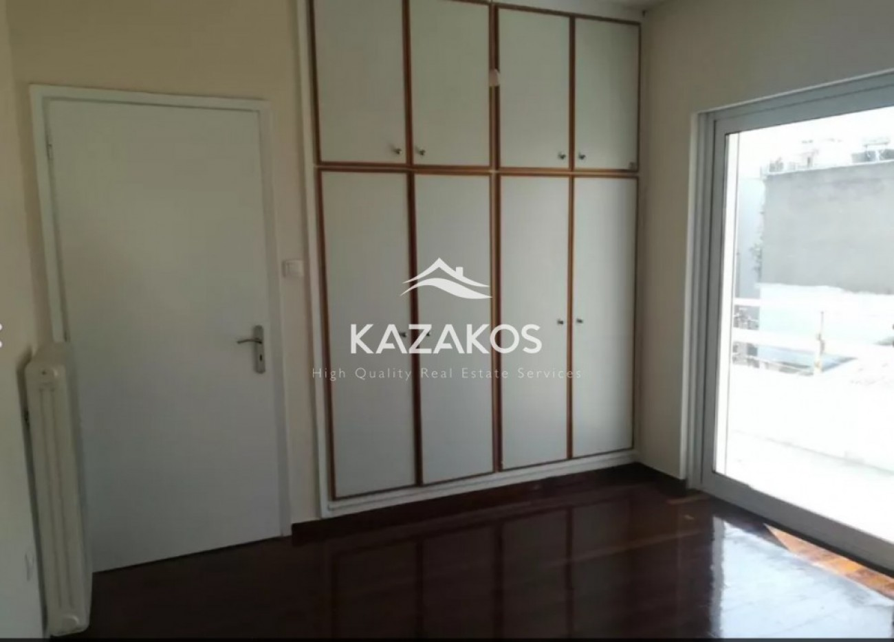 Apartment for Sale in Rizoupoli, Athens City Center, Greece