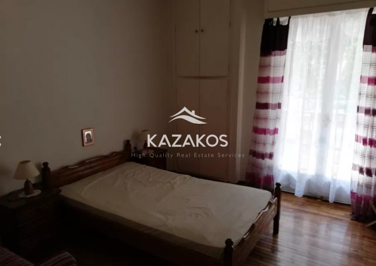 Townhouse for Sale in Saint Eleutherios, Athens City Center, Greece