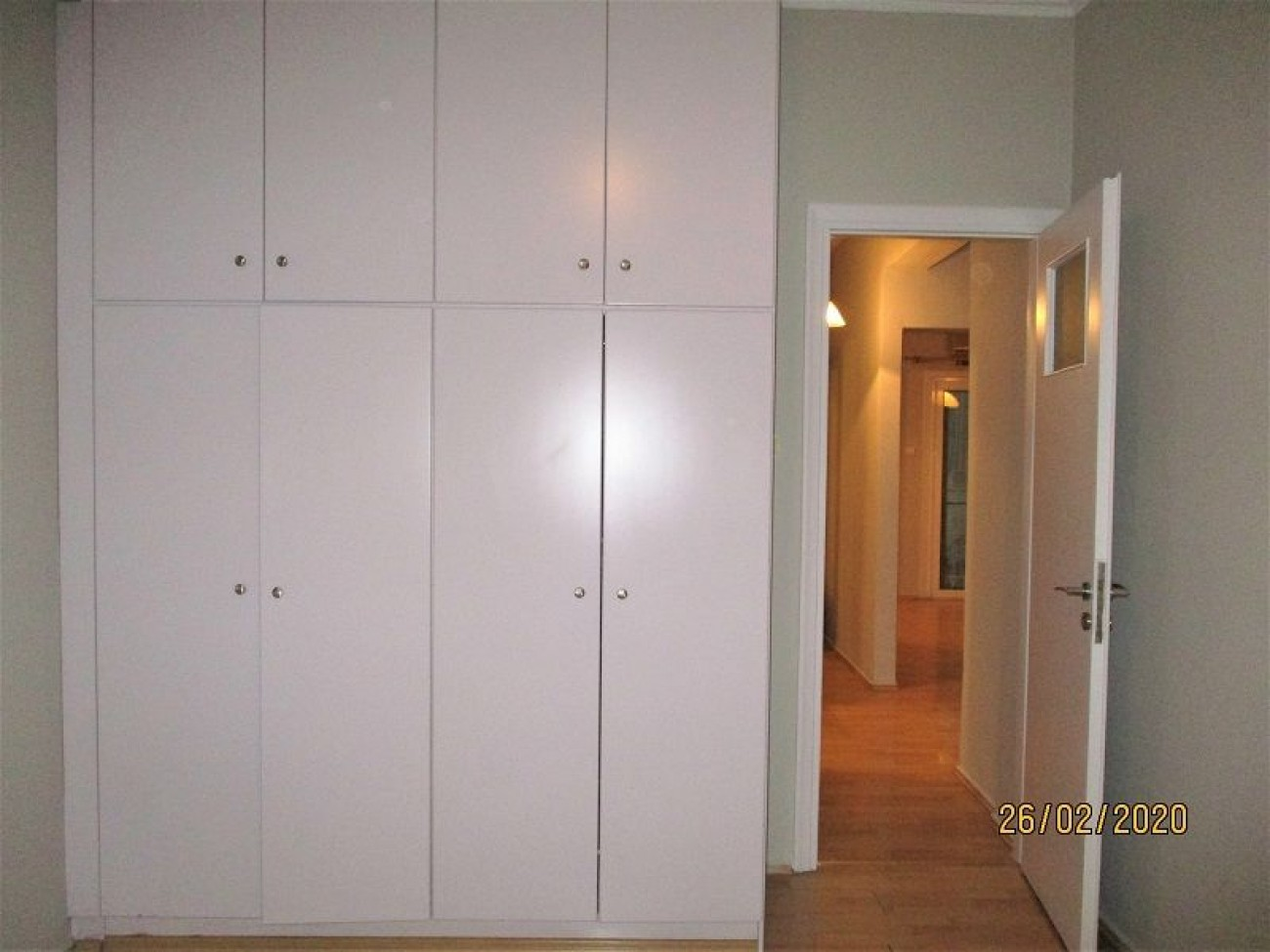 Apartment for Rent in Zappeio, Athens City Center, Greece