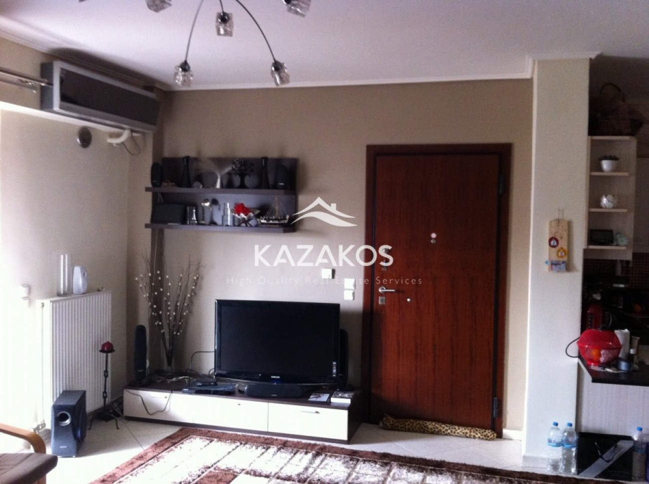 Apartment for Sale in Upper Liosia, Central & West Region of Athens, Greece