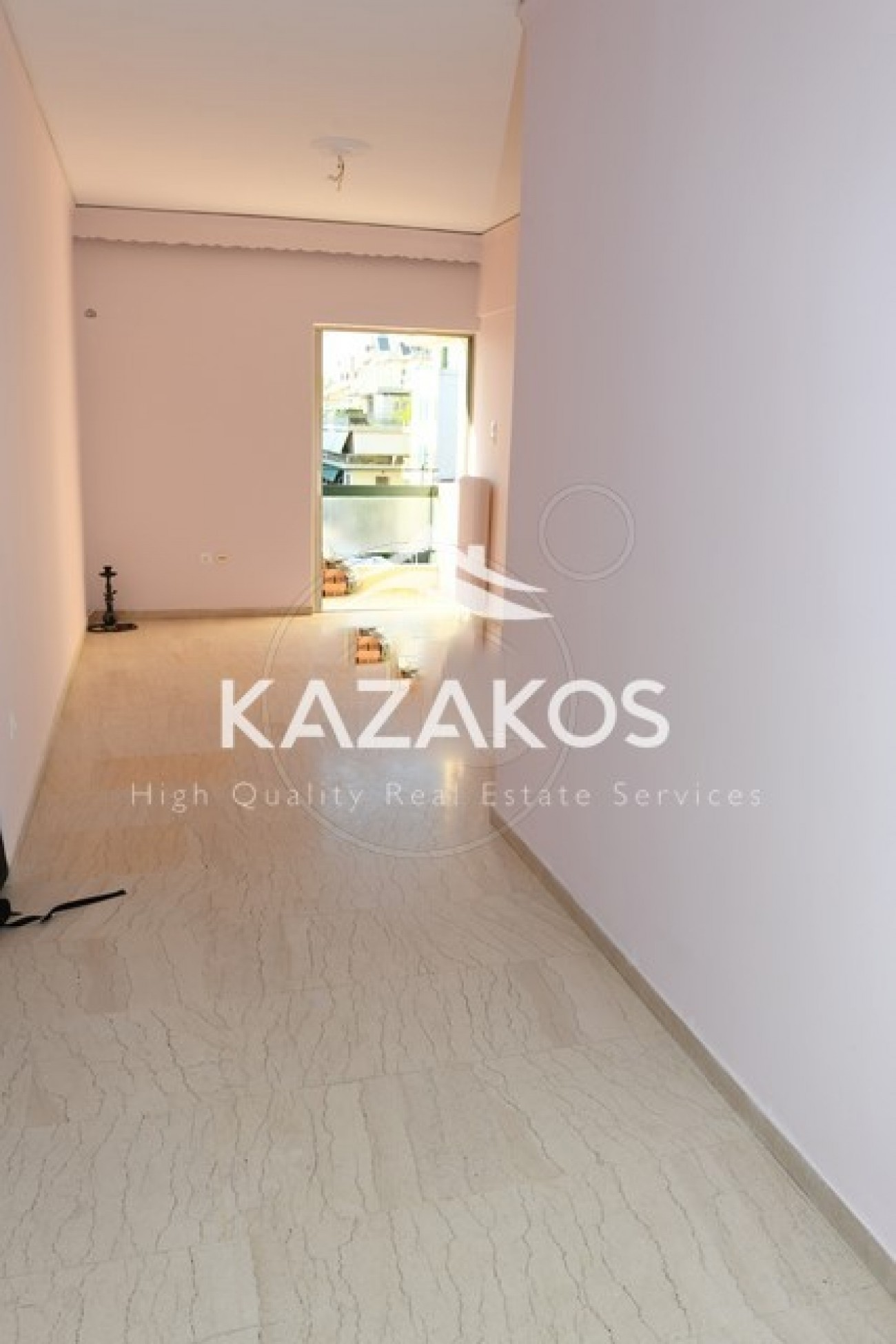Apartment for Sale in Goudi, Athens City Center, Greece