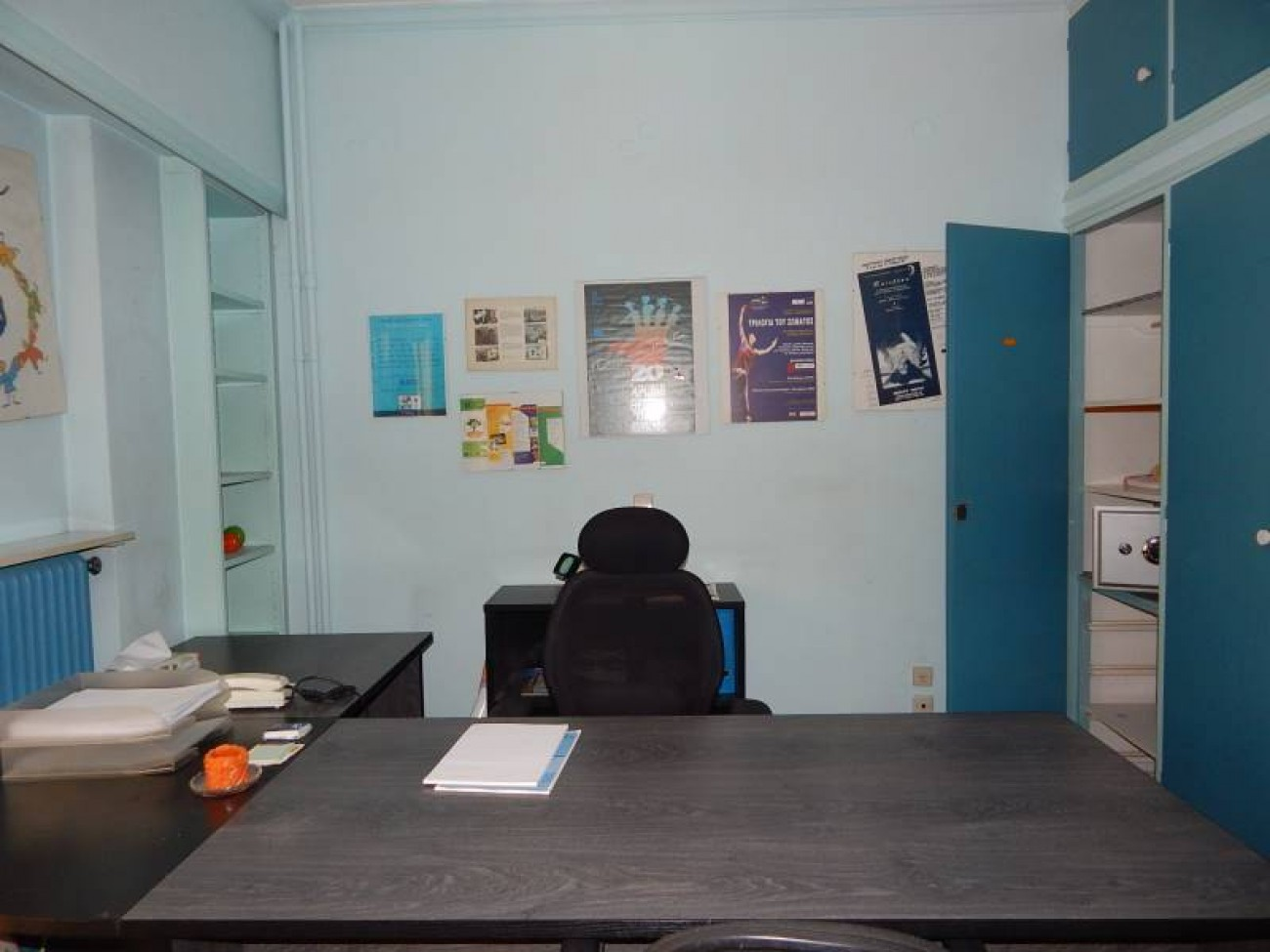 Office for Rent in Athens Center, Prefecture of Attica