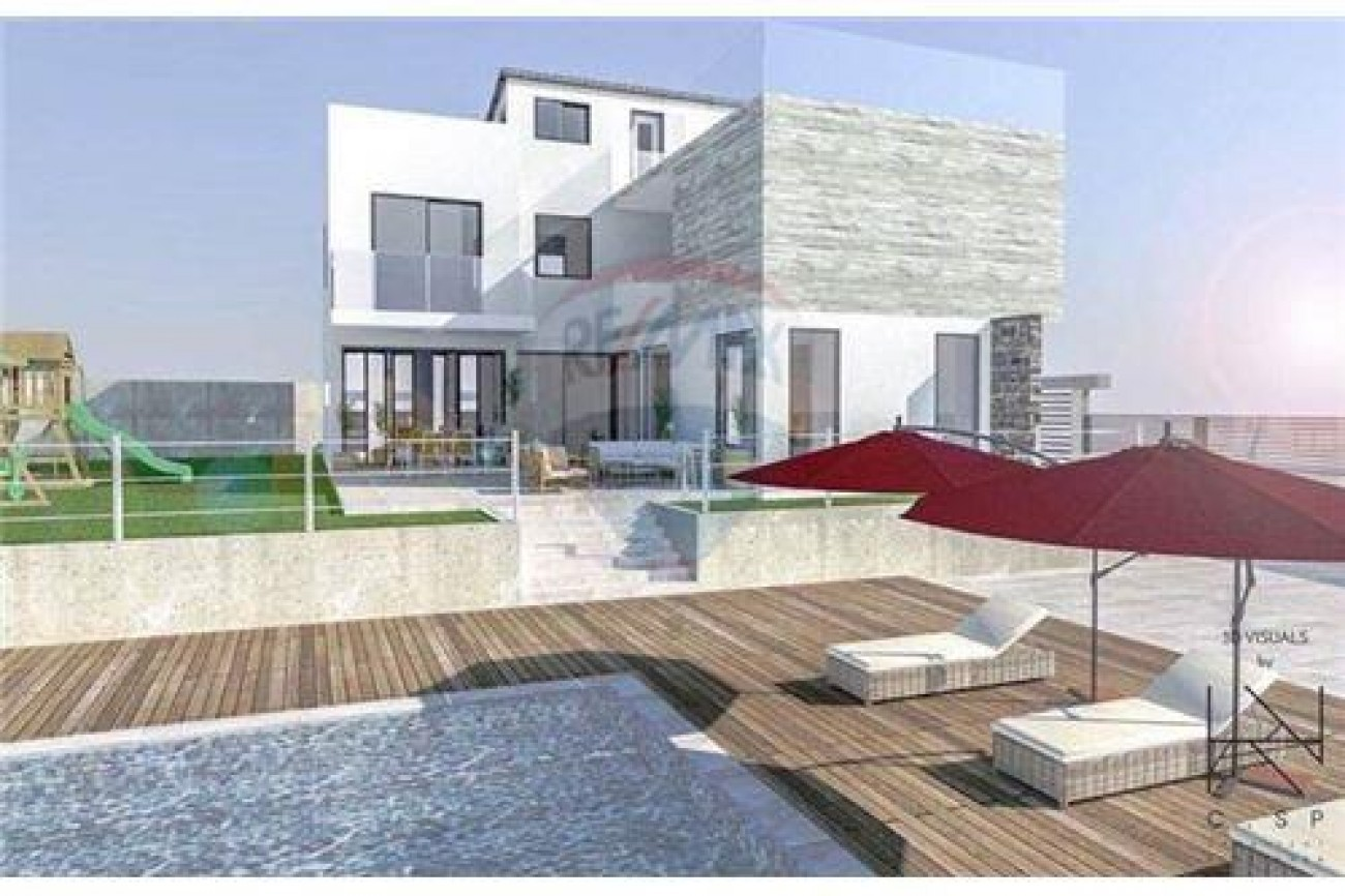 Villa for Sale in Fasoulla, Limassol, Cyprus