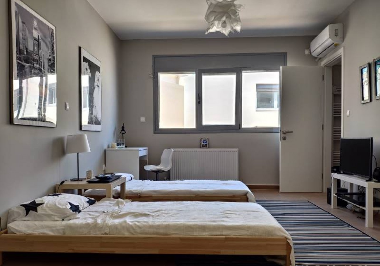 Apartment for Sale in Markopoulo, Rest of Attica, Greece