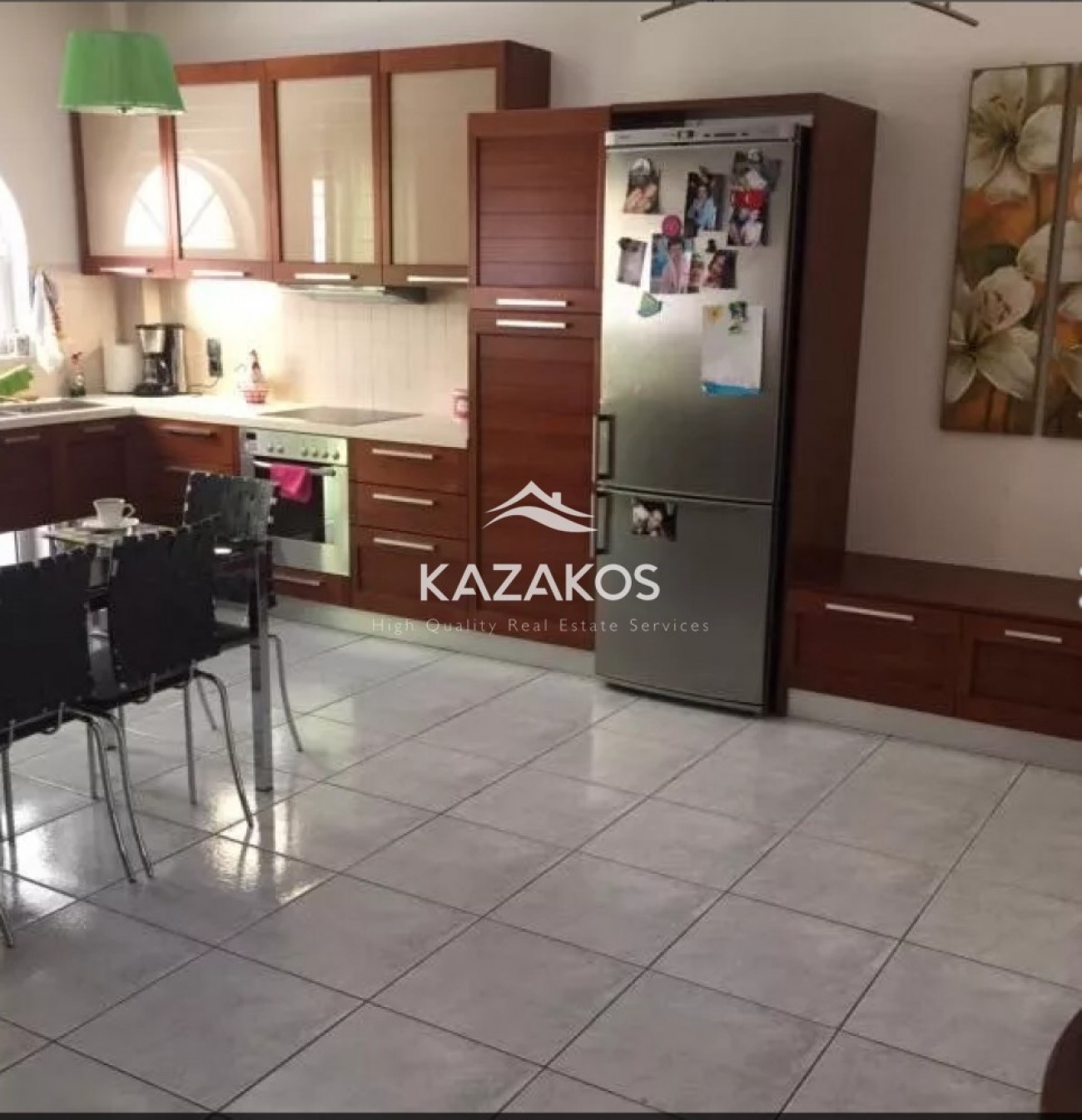 Apartment for Sale in Saint Stefanos, North & East Region of Athens, Greece