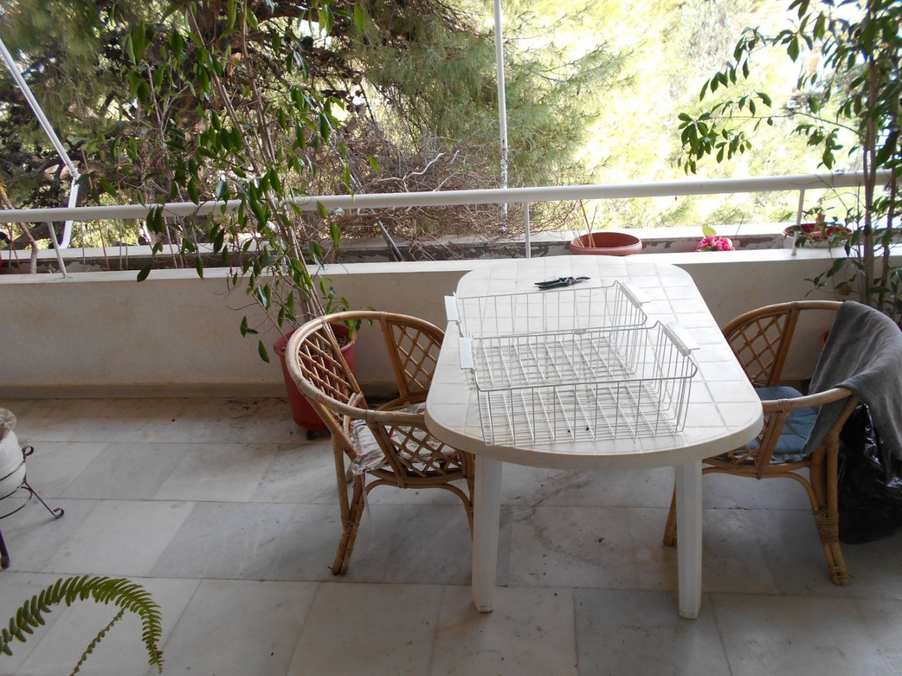Apartment for Rent in Melissia, North & East Region of Athens, Greece