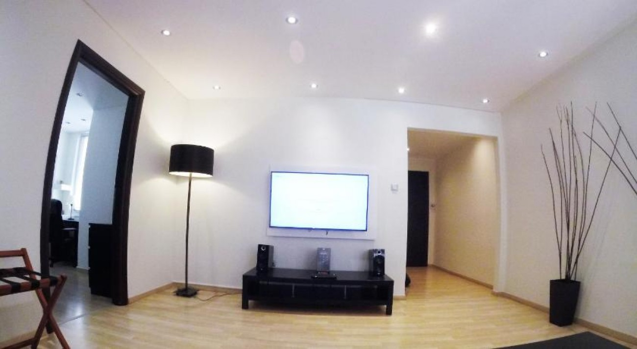 Apartment for Sale in Akropoli, Athens City Center, Greece