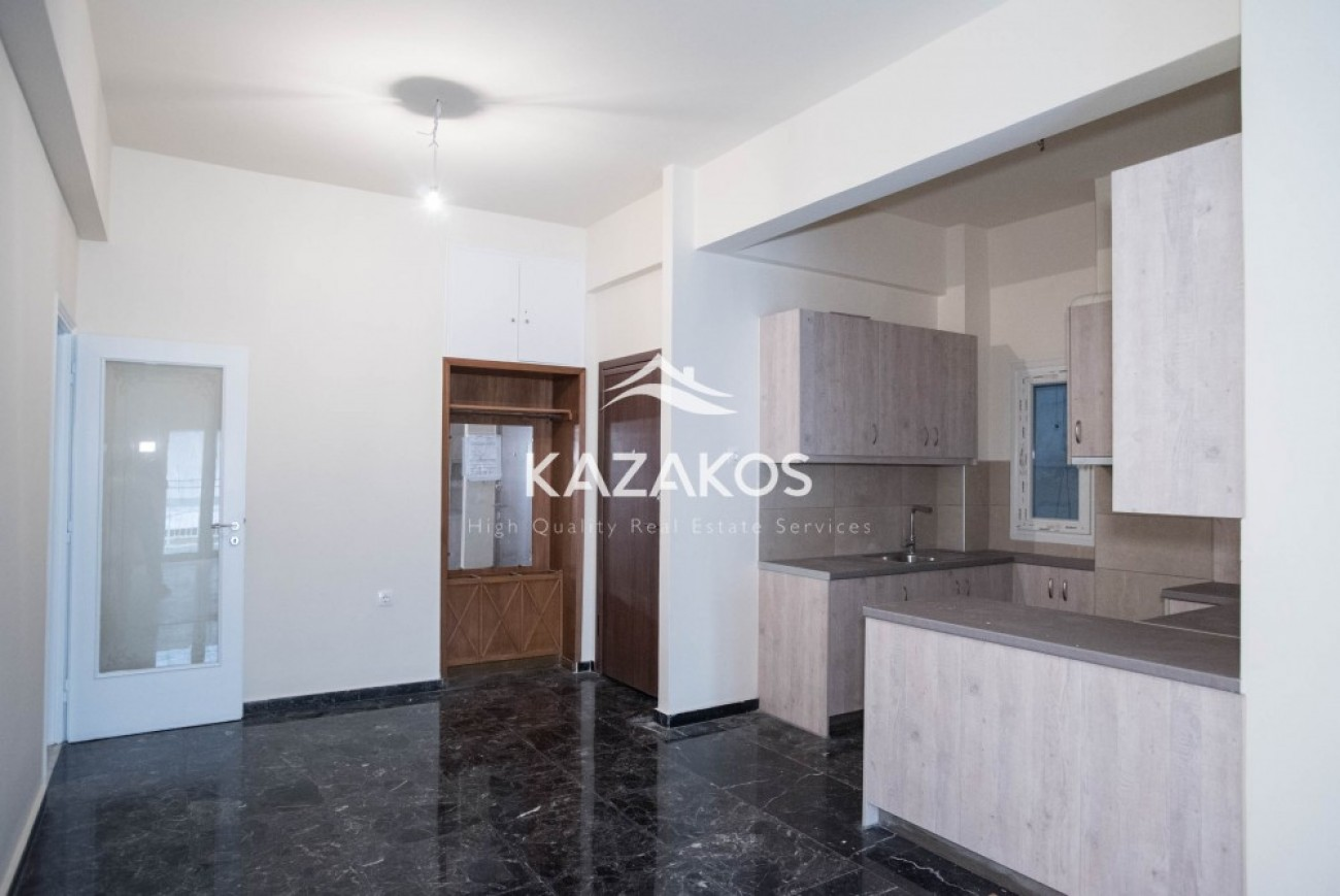 Apartment for Sale in Pedion tou Areos, Athens City Center, Greece