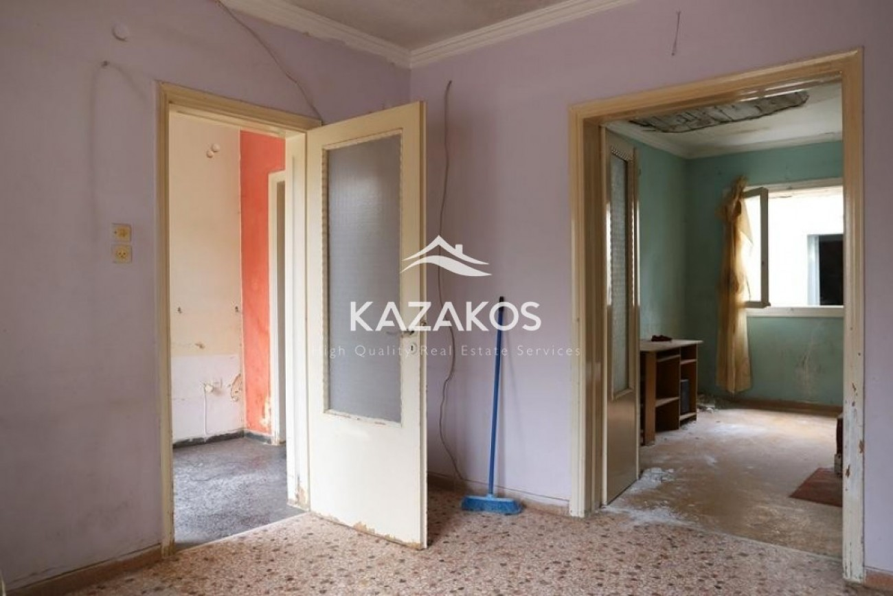 House for Sale in Saint Dimitrios, Central & South Region of Athens, Greece