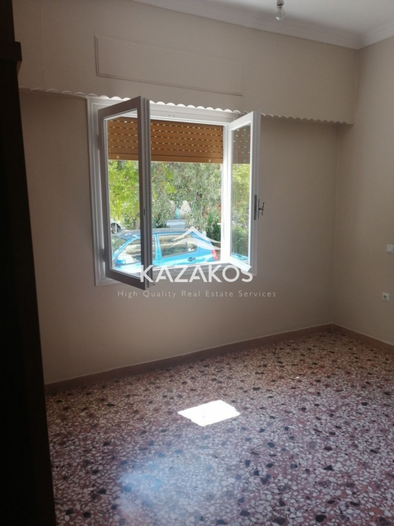 Apartment for Sale in Saint Varvara, Central & West Region of Athens, Greece