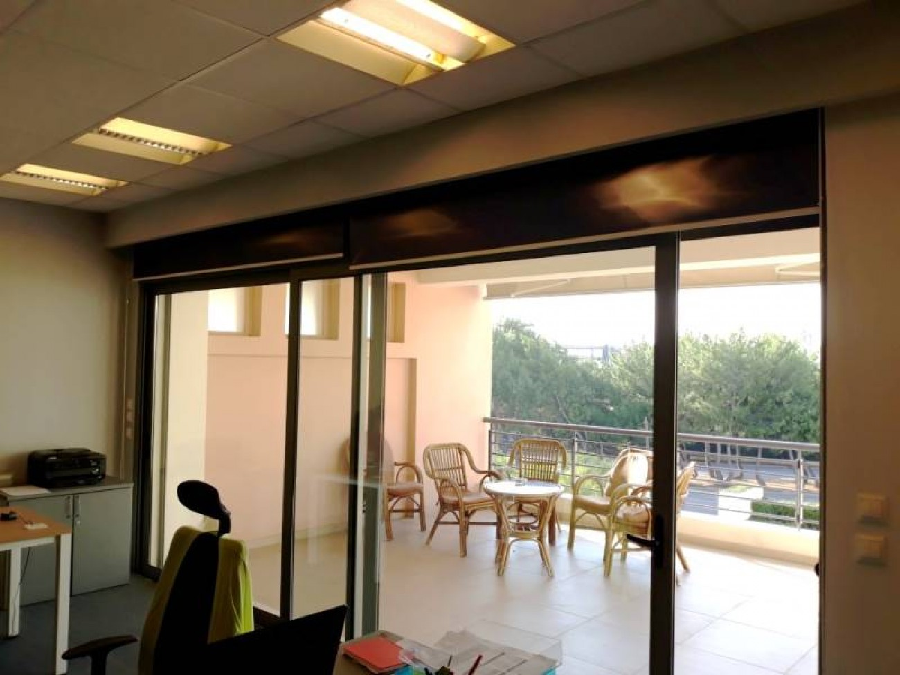 Office for Rent in Voyliagmeni, Central & South Region of Athens, Greece