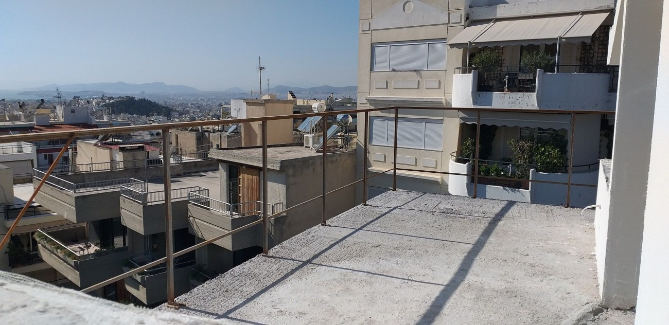 Maisonette for Sale in Ymittos, Central & South Region of Athens, Greece