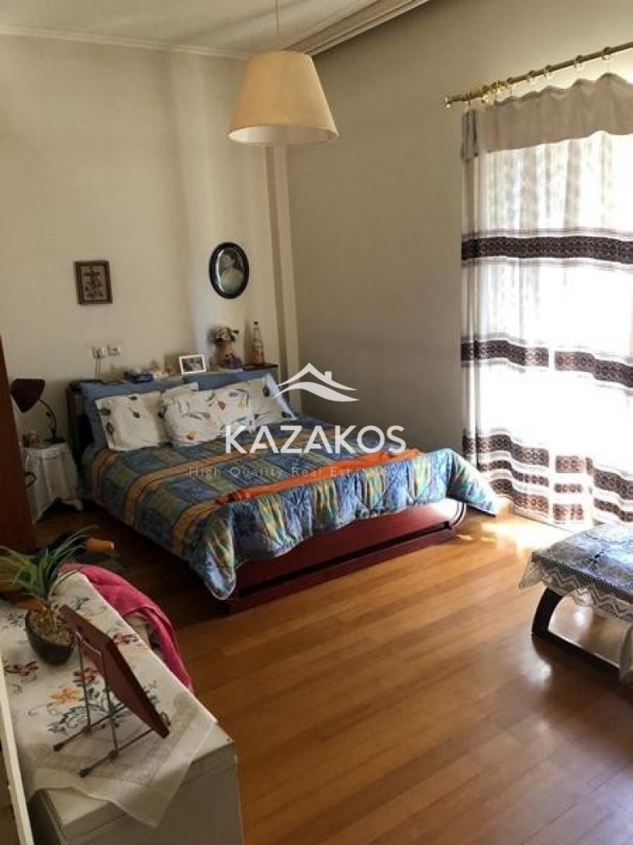 Apartment for Sale in Chalandri, North & East Region of Athens, Greece