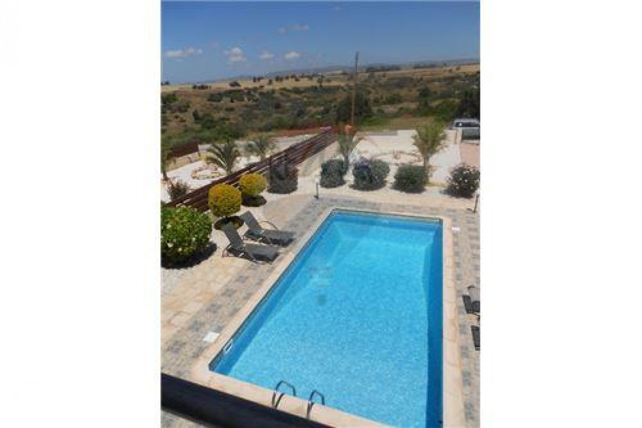 Villa for Sale in Kouklia, Paphos, Cyprus