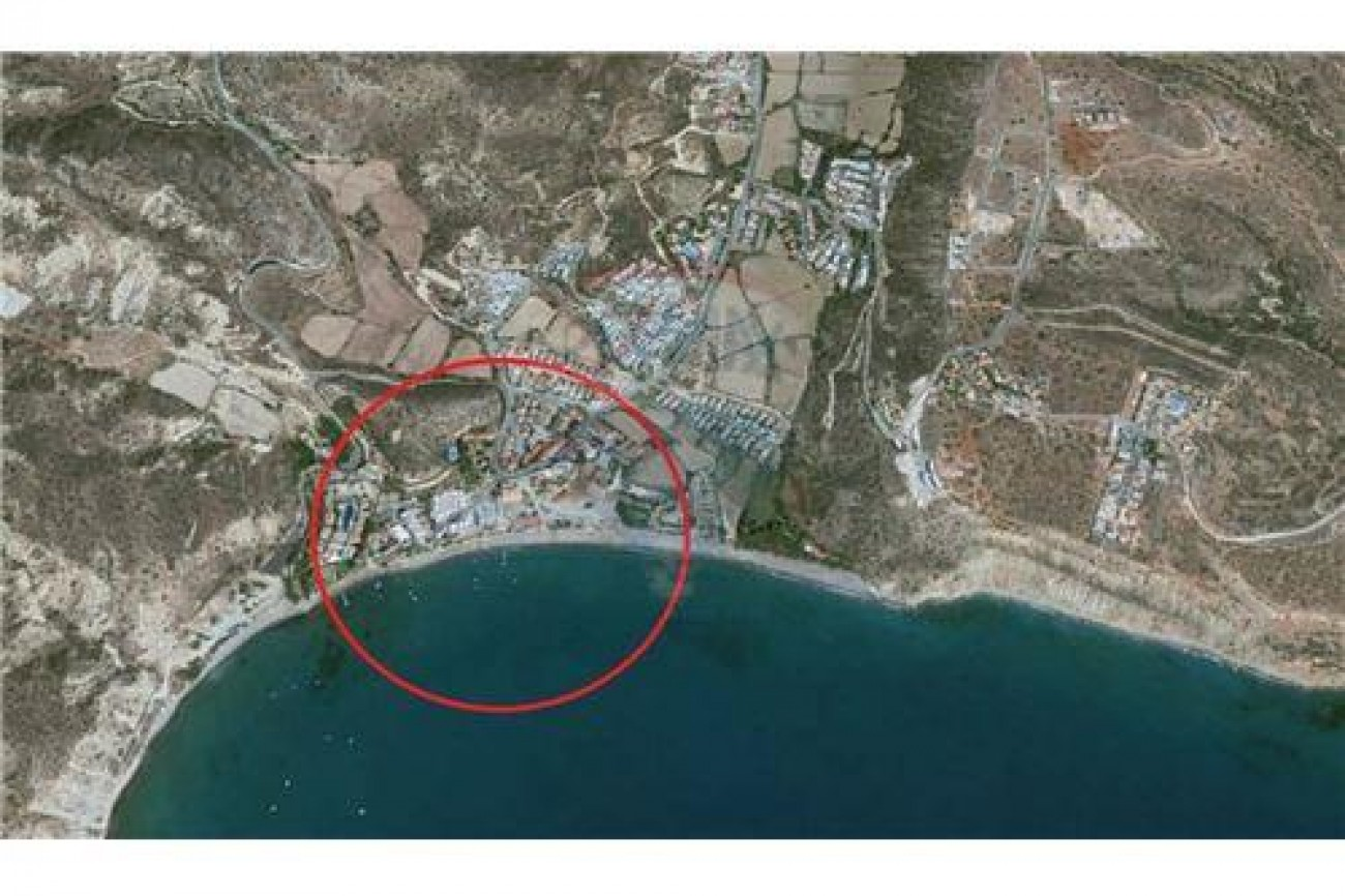Land for Sale in Pissouri, Limassol, Cyprus