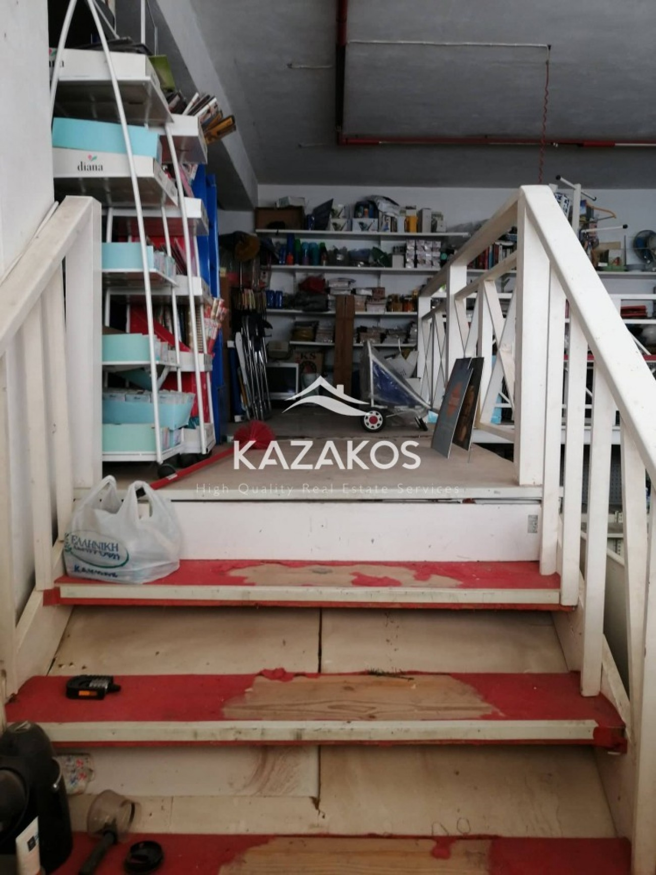 Shop for Rent in Central & West Region of Athens, Greece