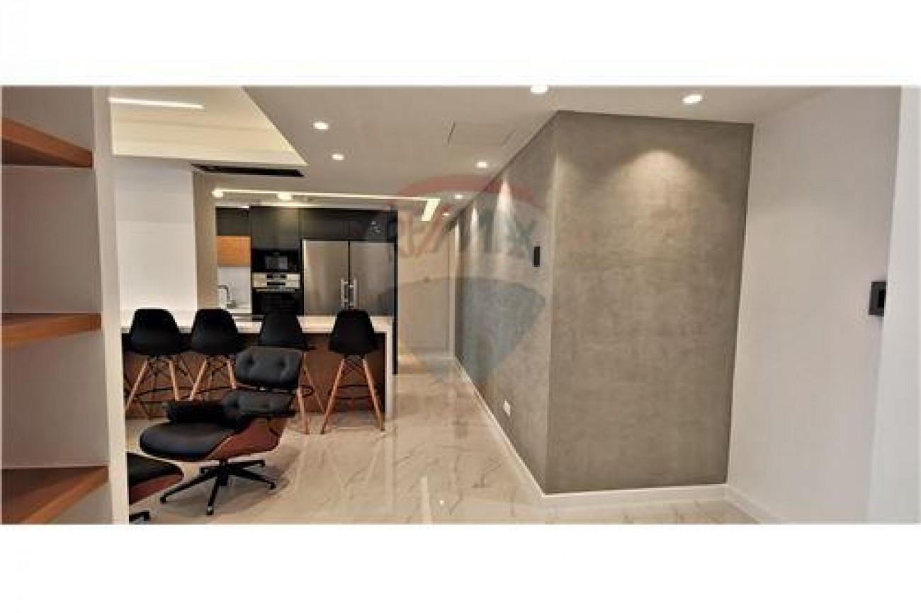 Penthouse for Sale in Agios Tychonas, Limassol, Cyprus