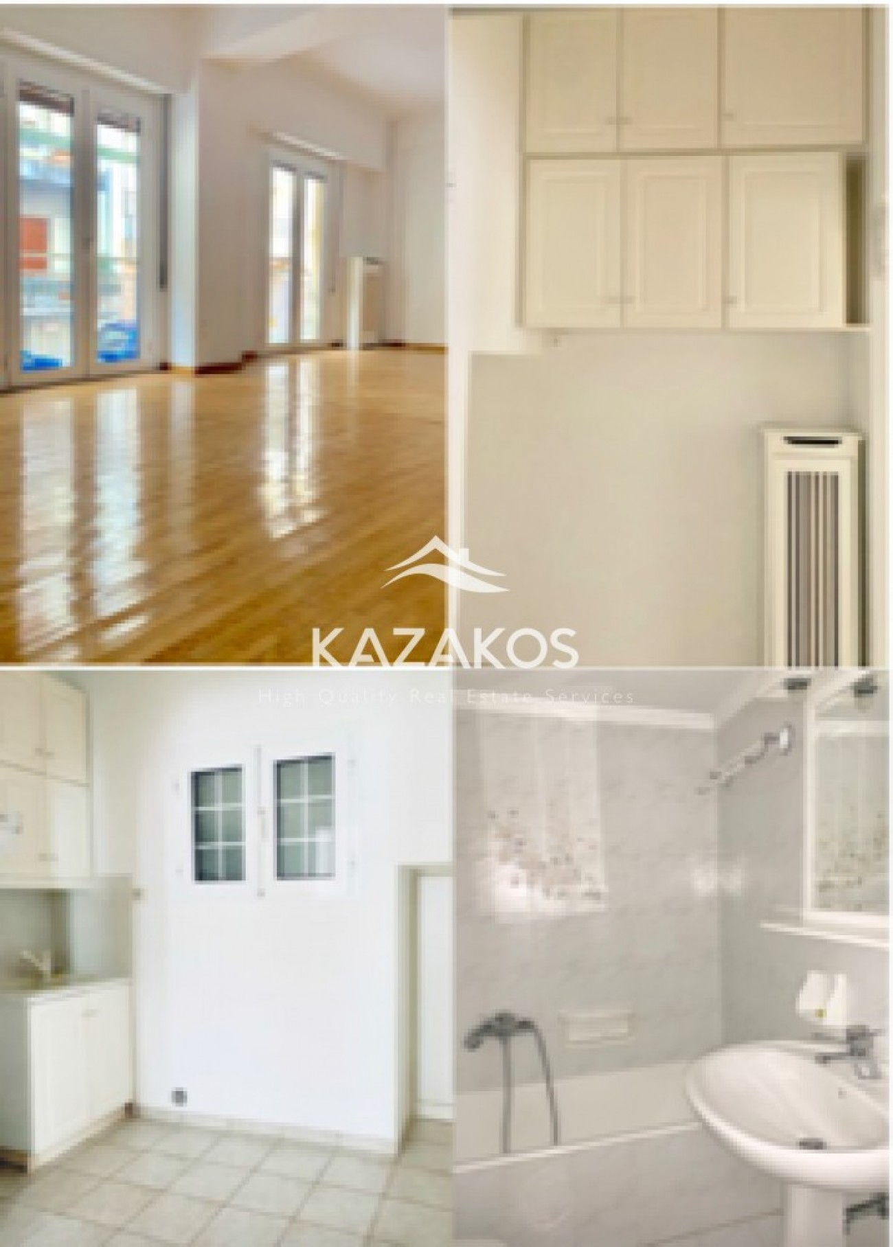 Studio for Sale in Pagkrati, Athens City Center, Greece
