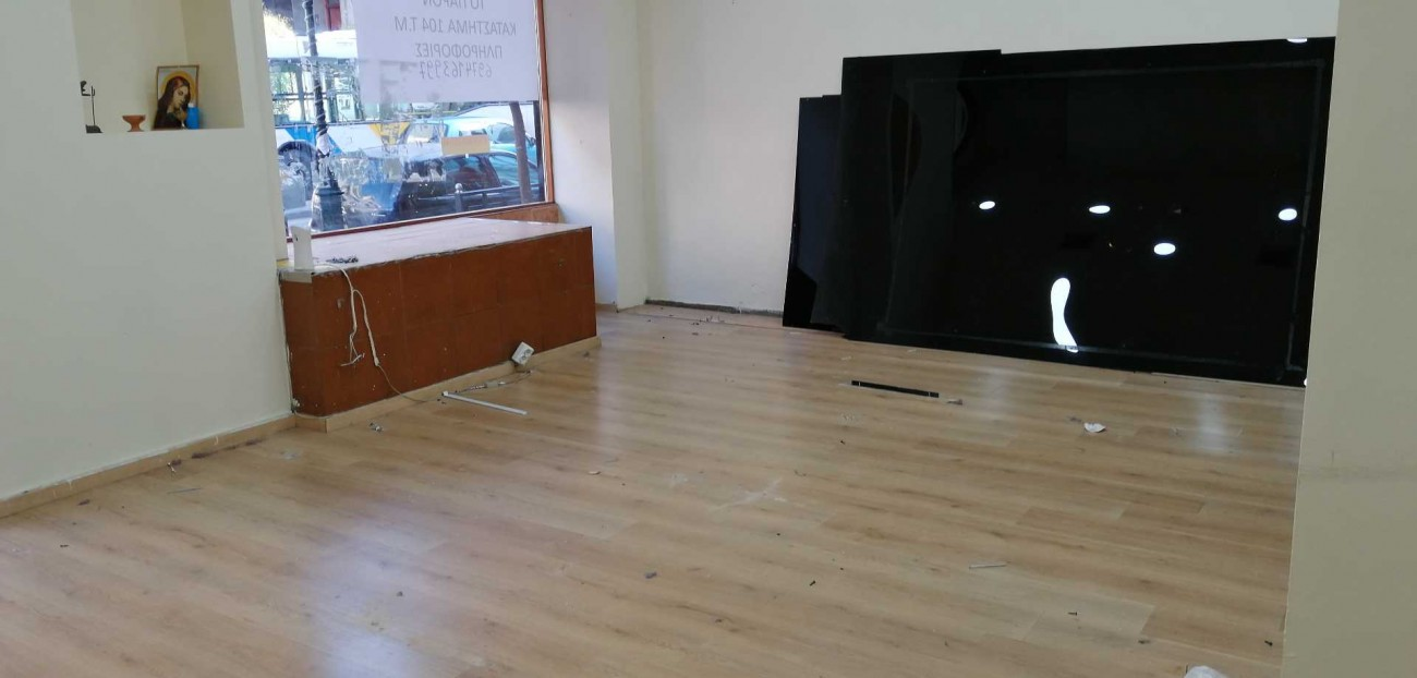Shop for Rent in Zwgrafou, Central & South Region of Athens, Greece